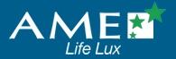 logo AME Life Lux